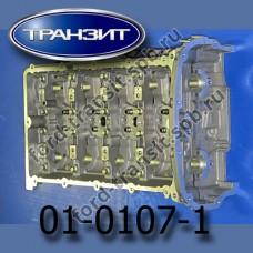 Головка блока цилиндров ( ГБЦ ) Ford Transit 2.2 FWD 9/11-, 14-, Custom 12- ( без клапанов )