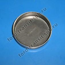 Заглушка блока Ford Transit 2.4,2.5, диаметр 48.6 мм -8/00 Diesel