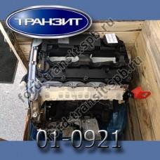 Двигатель 2.2 литра RWD Ford Transit, Ford Custom 12-