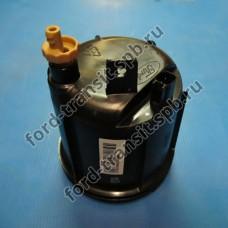 Крышка корпуса топливного фильтра Ford Transit (2.2) 11-, Сustom 12-
