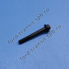 Болт (натяжителя и  направляющей) цепи ГРМ Ford Transit 00-, Custom 12-, Ranger 12-, Mondeo 00-07