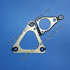 Прокладка передней крышки двигателя Ford Transit (2.4) 00-11, (3.2) 07-14