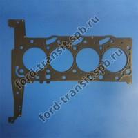Прокладка головки блока Ford Transit (2.4) 00-11 (RWD, 2 зуба, 1.15мм)