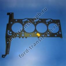 Прокладка головки блока Ford Transit (2.4) 00-11 (RWD, 3 зуба, 1.20 мм.)