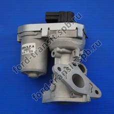 Клапан EGR Ford Transit (2.2,2.4,3.2) 06-08, Peugeot Boxer, Citroen Jumper (2.2) 06-11