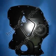 Крышка двигателя (передняя) Ford Transit 2.4 01.00-, 04.06-09.11 Diesel