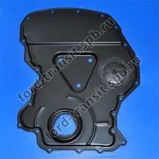 Крышка двигателя (передняя) Ford Transit 2.0 8/00-4/06, Mondeo 00-07 Diesel