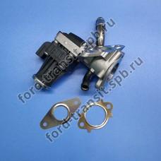 Клапан EGR Ford Transit, Peugeot Boxer, Citroen Jumper (2.2) 11- , Custom 12-