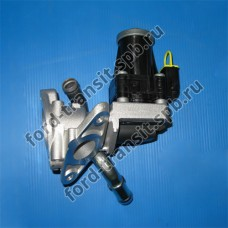 Клапан EGR Ford Transit, Peugeot Boxer, Citroen Jumper (2.2) 2011-