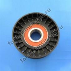 Ролик натяжителя ремня генератора Ford Connect (1.8D) 02-13 , Focus 98-04