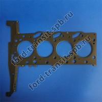 Прокладка головки блока Ford Transit (2.0) 00-06, Mondeo (2.0) 00-07 (2 зуба)