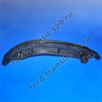 Направляющая цепи грм Ford Transit (2.2, 2.4) 06-, Peugeot Boxer, Citroen Jumper (2.2) 06-