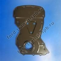 Передняя крышка двигателя Ford Transit, Peugeot Boxer, Citroen Jumper (2.2) 06- (FWD)