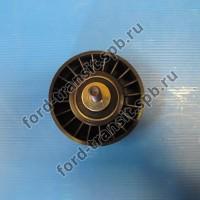 Ролик ремня генератора Ford Connect (1.8D) 02-13 (90 мм.)