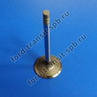Клапан впускной Ford Transit (1.6) 70-94 (ОНС, +0.2 мм)