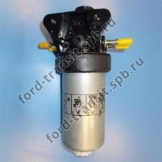 Корпус топливного фильтра Ford Transit (2.0, 2.4) 2000-2006 (75-100 л.с.)
