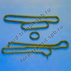 Прокладка радиатора охлаждения масла Ford Transit (2.4) 06-11, (2.2) 11- (RWD)