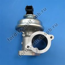 Клапан EGR Ford Transit (2.0) 03-05 (85,100 л.с.), (2.4) 02-03