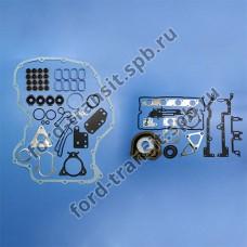 Комплект прокладок двигателя Ford Transit (2.4) 00-06