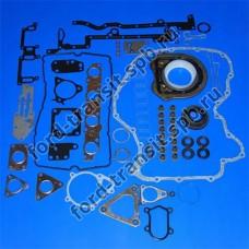 Комплект прокладок двигателя Ford Transit (2.4) 2006-2011
