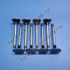 Комплект клапанов Ford Transit (2.5) 83-00