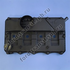 Крышка клапанная Ford Transit (2.2) 06-14, Peugeot Boxer, Citroen Jumper (2.2) 06- (FWD)