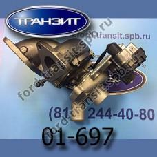 Турбонагнетатель Ford Transit (2.2) 06-11 (FWD, 130 л.с.)