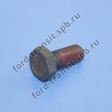 Болт крепления маховика Ford Transit (2.0, 2.2, 2.4, 3.2)00-, Citroen Jumper(2.2) 06-, Peugeot Boxer (2.2) 06-
