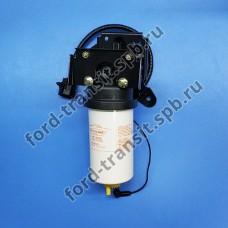 Корпус топливного фильтра Ford Transit (2.2, 2.4, 3.2) 2006-2011