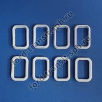 Прокладка впускного коллектора Ford Transit (2.0, 2.2, 2.4, 3.2) 2000-, Peugeot Boxer, Citroen Jumper (2.2) 2006-