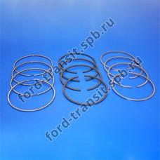 Кольца Ford Transit (2.4) 03-11 (+0.00, 2-2-2)