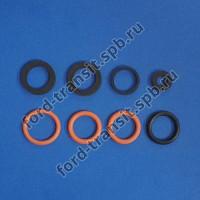 Кольцо масляного насоса Ford Transit (2.4, 2.5) -00 (комплект)