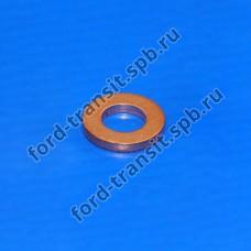 Кольцо под форсунку Ford Transit (2.0, 2.2, 2.4) 00-11, Peugeot Boxer, Citroen Jumper (2.2) 06-11