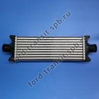 Радиатор интеркулера Ford Transit (2.2) 11-, Custom 12-