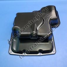 Поддон двигателя Ford Transit (2.0, 2.2) 2000-, Peugeot Boxer, Citroen Jumper (2.2) 2006-