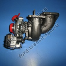 Турбонагнетатель Ford Transit (2.2) 2007-2011 (FWD, 85, 115, 140 л.с.)