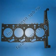 Прокладка головки блока Ford Transit (2.0) 00-06, Mondeo (2.0) 00-07 (3 зуба)