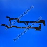 Прокладка поддона Ford Transit (2.0, 2.4) 00-11, (2.2) 06-, Peugeot Boxer, Citroen Jumper (2.2) 06-