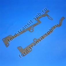 Прокладка нижний плиты Peugeot Boxer, Citroen Jumper (2.2) 06-, Ford Transit (2.0, 2.4) 00-11, (2.2) 06-