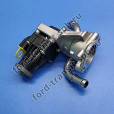 Клапан ЕГР Ford Transit (2.4, 2.2, 3.2) 08-11, Citroen Jumper, Peugeot Boxer (2.2) 08-11