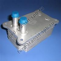 Рем. комплект радиатора охлаждения масла Ford Transit (2.0) 00-06, Mondeo 00-07