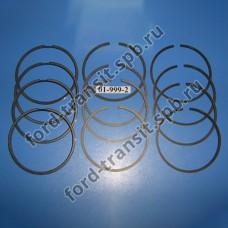 Кольца Ford Transit (2.5) -88 (1.00, комплект)
