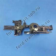Лонжерон передний Ford Connect 06-09 (R, с фартуком)