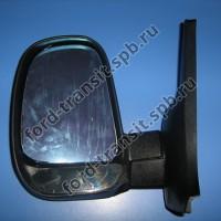 Зеркало боковое ( L ) Ford Transit 95-00 ( без обогрева )