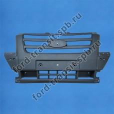 Бампер передний, средняя часть Ford Transit 06-14
