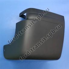 Клык задний правый Ford Transit 00-14 (Jumbo, E-серия)