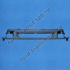 Панель переднего бампера (телевизор) Ford Transit 00-06