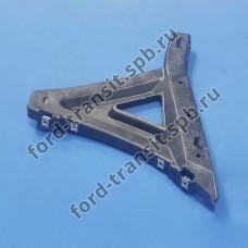 Кронштейн переднего бампера правый Ford Custom 12-