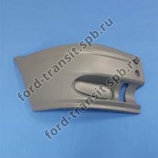 Клык передний правый Ford Transit 00-06 (без отверстия под ПТФ)