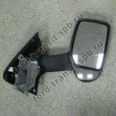 Зеркало боковое ( Right ) Ford Transit 00-14( бортовое, без обогрева )